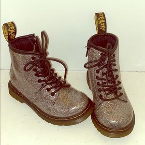 Dr. Martens for toddlers